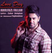 آهنگ پیشواز روز عشق 2 از ابوالفضل فلاح
